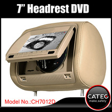 Special Hyundai ix35 headrest dvd player for seatback entertaimnent system