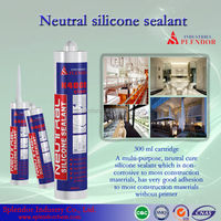 Neutral Silicone Sealant supplier/ kitchen and bathroom silicone sealant supplier/ silicone sealant adhesive glue