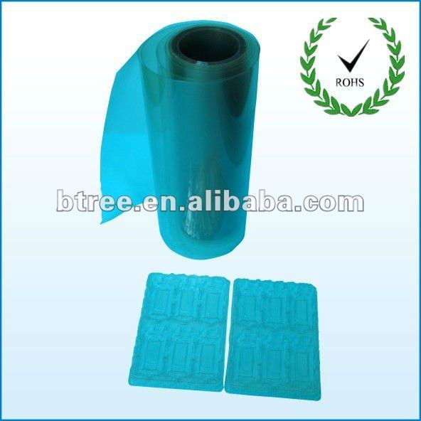 Antistatic Plastic Sheet with Permanent Conductive function for Sensitive Electronic Products storage made of PP/PET/PS Material