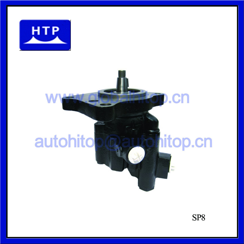 Auto Hydraulic Power Steering System