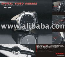 DVR watch camera