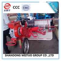 2z-6300 6 rows rice transplanter