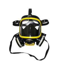 Protection Chemical Gas Mask/Toxic Gas Mask
