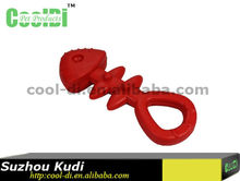 natural material rubber pet item KD0502761