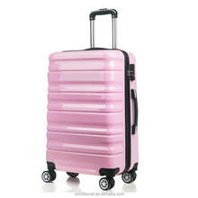 hardshell girls hard shell luggage travel bags trolley for distributors