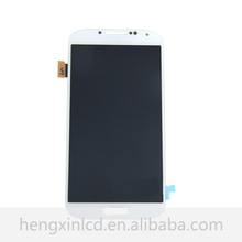 Full Original New Best Quality Lcd With Touch Screen Digitizer Assembly For Samsung Galaxy S4 I9500