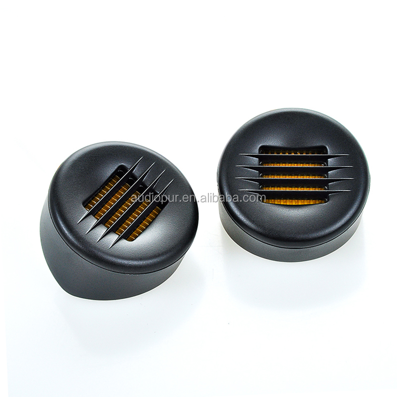 Audiopur car audio tweeter high performance Air motion transformer car tweeter speaker AMT40-02