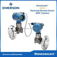 Emerson Rosemount 3051S Electonic Remote Sensors differential pressure transmitter