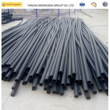 PE100 material pipe 2 inch polyethylene pipe price list