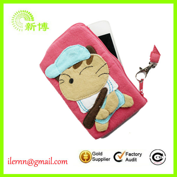 High Quality silicone cell phone cover