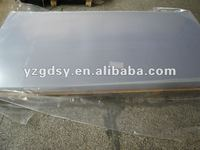 pvc transparent plastic sheet