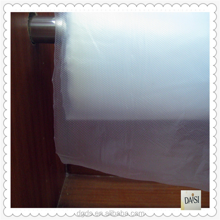 thermal glue PE hot melt adhesive film for garment embroidery interlining fabric in roll Dongguan China supplier