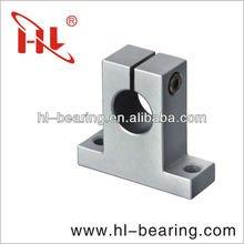SK linear shaft support