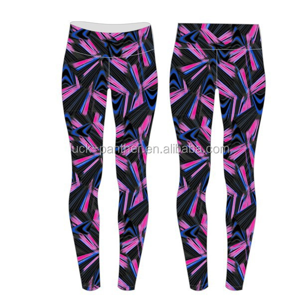 custom gym compression wear womens yoga apparel wholesale