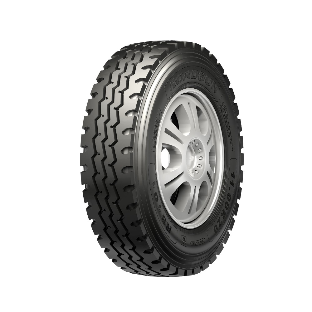 RS101 Best Selling Useful Cheap New Bias Truck And Bus Tires
