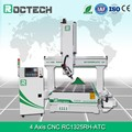 RC1325RH-ATC ATC 4 Axis MDF Router CNC