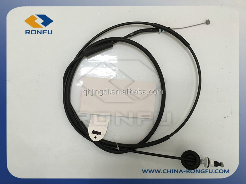 Accelerator Cable/THROTTLE CABLE 32740-4B910 Compatible with KOREA CARS/HD