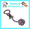 New Dog Cat Squeaker Toy Cheap Pet Rope Toy