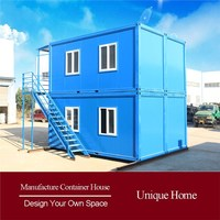 designed solar panel kit steel frame mobile prefabricated cabin