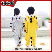 cartoon cat and tiger cheap china free shipping wholesale kids clothing