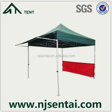 folding metal roof canopy