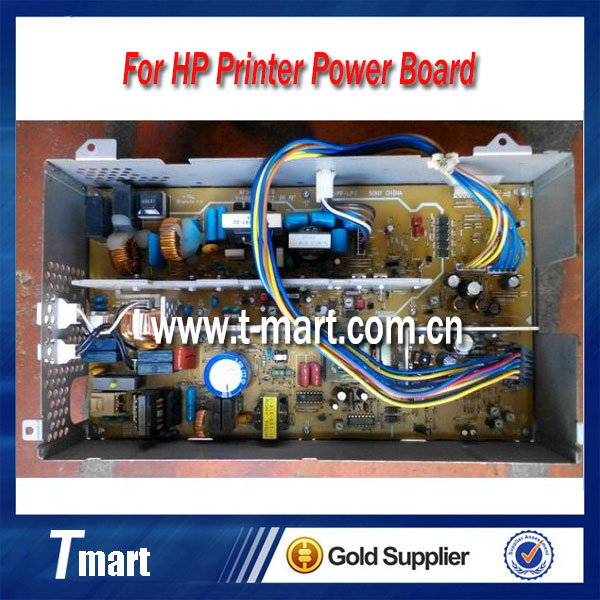 printer power supply board for HP M9040 M9050 9000 RG5-7778 110V printer power board with fully tested