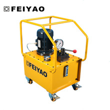 EP series two stage 380 V 50 HZ hydraulic power unit