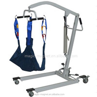 2015 cheap economical electric Medical Mobility Disability Patient Hoist