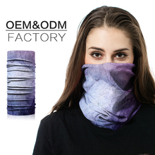 Wholesale Cheap Stretchy Multi-use Balaclava 2-Pack Face Mask Motorcycle