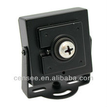 High Quality 20x20mm Mini Disguise Camera For Hidden Indoor Use Hidden camera