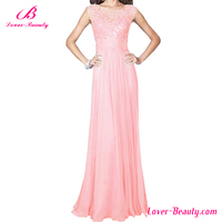 Hot sale new long party floor touching turkish evening dresses