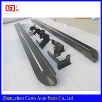auto Exterior accessories suv side steps bar Running board For INFINITI QX60