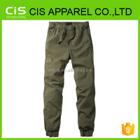 military patterned leisure pants