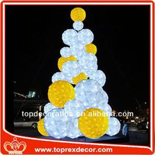 Christmas decoration tree wedding decoration