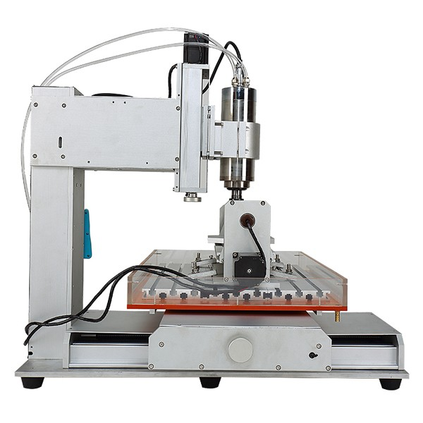 hy machine