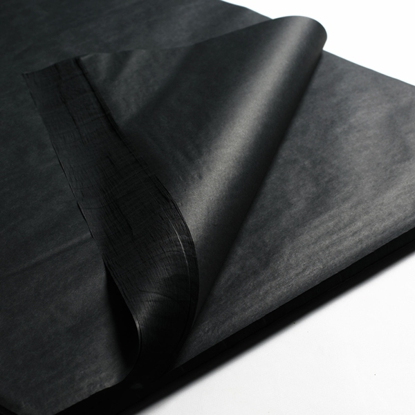High quality Black Tissue Paper With Factory Price