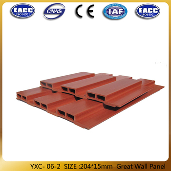 Eco-Friendly PVC Wall Panel,PVC Celing Panel --YXC-06-2