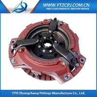 For Tata 280Mm Clutch Cover Auto Clutch Cover Assembly