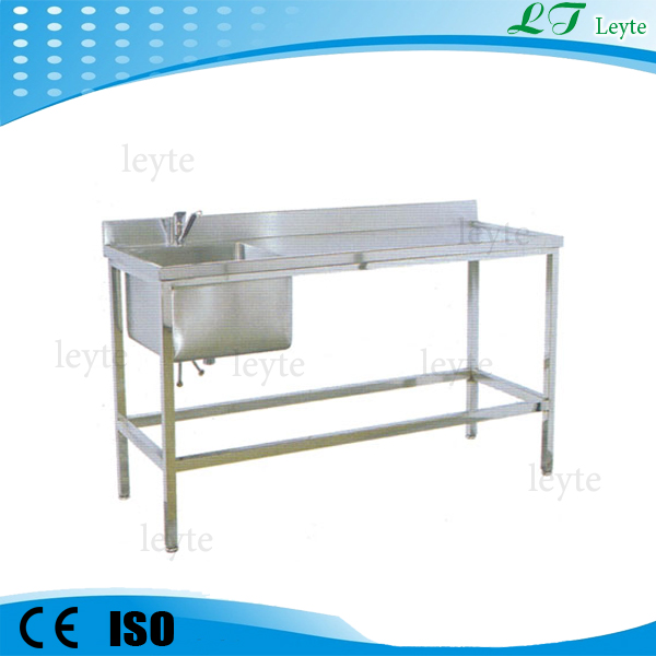 K-C086 hospital stainless steel Water Sinks