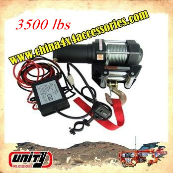 hot sale 3500lbs Electric Winch