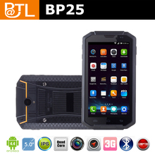 BATL BP25 1280*720 5.0 inch 2MP+8MP discovery v5 rugged android smart phone