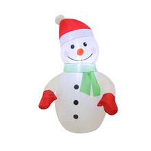 paper magic group christmas cards Snowman with a Christmas hat christmas items wholesale