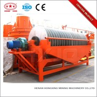 Low Price Manganese Ore Magnetic Separation Equipment