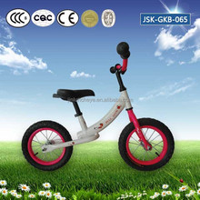 Cheap Chinese factory direct baby bike/light weight children balance bicycle /Balance sport bicycle