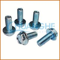 made in china hollow bolts and nuts