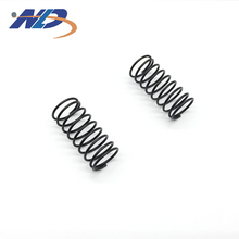 Factory direct sale custom corrosion resistant compression retractable coil spring