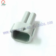 High quality nippon denso 2pin male auto injector connector
