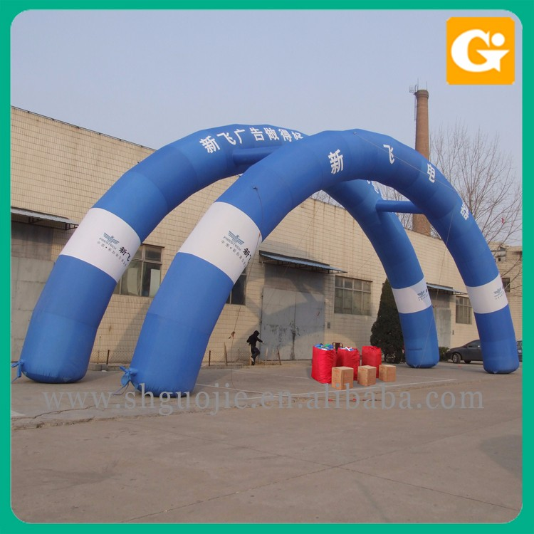 2016 Hot Selling Outdoor Advertisement Inflatable Banners