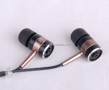 alibaba MP3 Mobile Fancy Wired Stereo headphones earphone