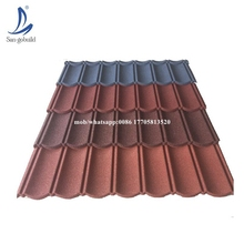 Kenya Bitumen Roofing Shingles/colored aluminum roofing sheet/metal roofing tile prices